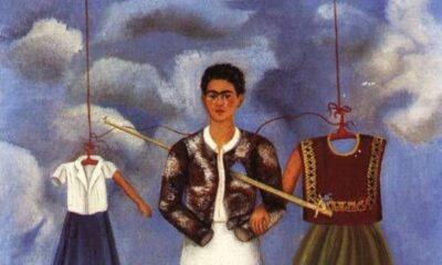 Frida Kahlo tuvo un romance en París con un francés