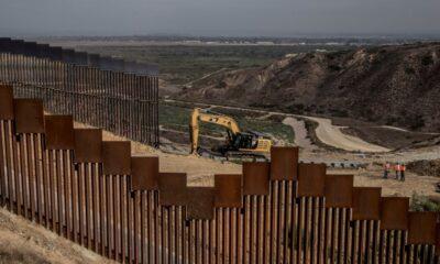 EU destinará 3,800 mdd más para el muro fronterizo con México
