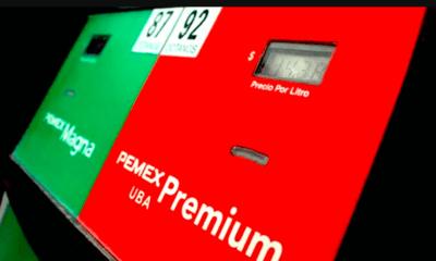 Nahle dice que refinerías seguirán producción de gasolina premium