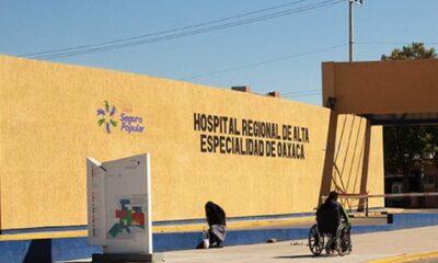 Inai instruye al Hospital regional de Oaxaca informar el número de pacientes con cáncer