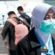 Pasajero, Avión, Coronavirus, Wuhan, China, México, Mexicanos, Francia,