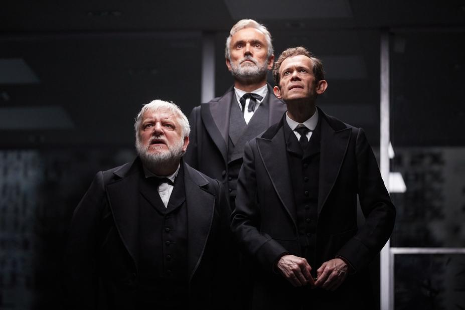 Lunario proyecta La trilogía Lehman, dirigida por Sam Mendes