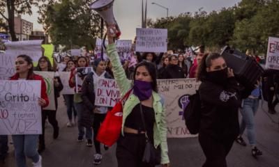 #UnDíaSinMujeres, Protesta, Nacional, Universidad, Universidades, Escuelas, PAro,