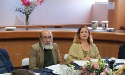 Preocupa a profesores del CCH Oriente