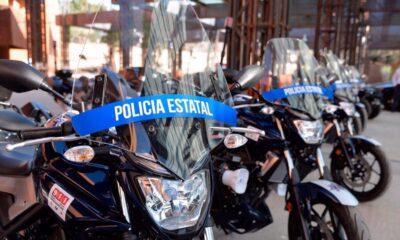 cuerpos policiacos