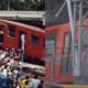 Accidente, Accidentes, Metro, STC, Sistema Transporte Colectivo, Choque, Viaducto, Oceanía, Tacubaya, Investigación, Sistema, Colectivo, Metro CDMX, CDMX, Ciudad de México,