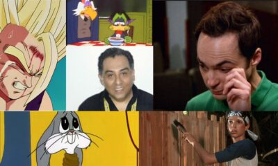 "Asesinan al actor que doblaba voz de ""Sheldon Cooper""; Alfonso Mendoza"