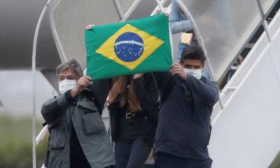 Brasil, Confirma, Primer, Muerto, Coronavirus, Covid-19, Sao Paulo, América Latina,