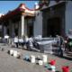 Protestan frente a la alcaldía de Coyoacán por falta de agua