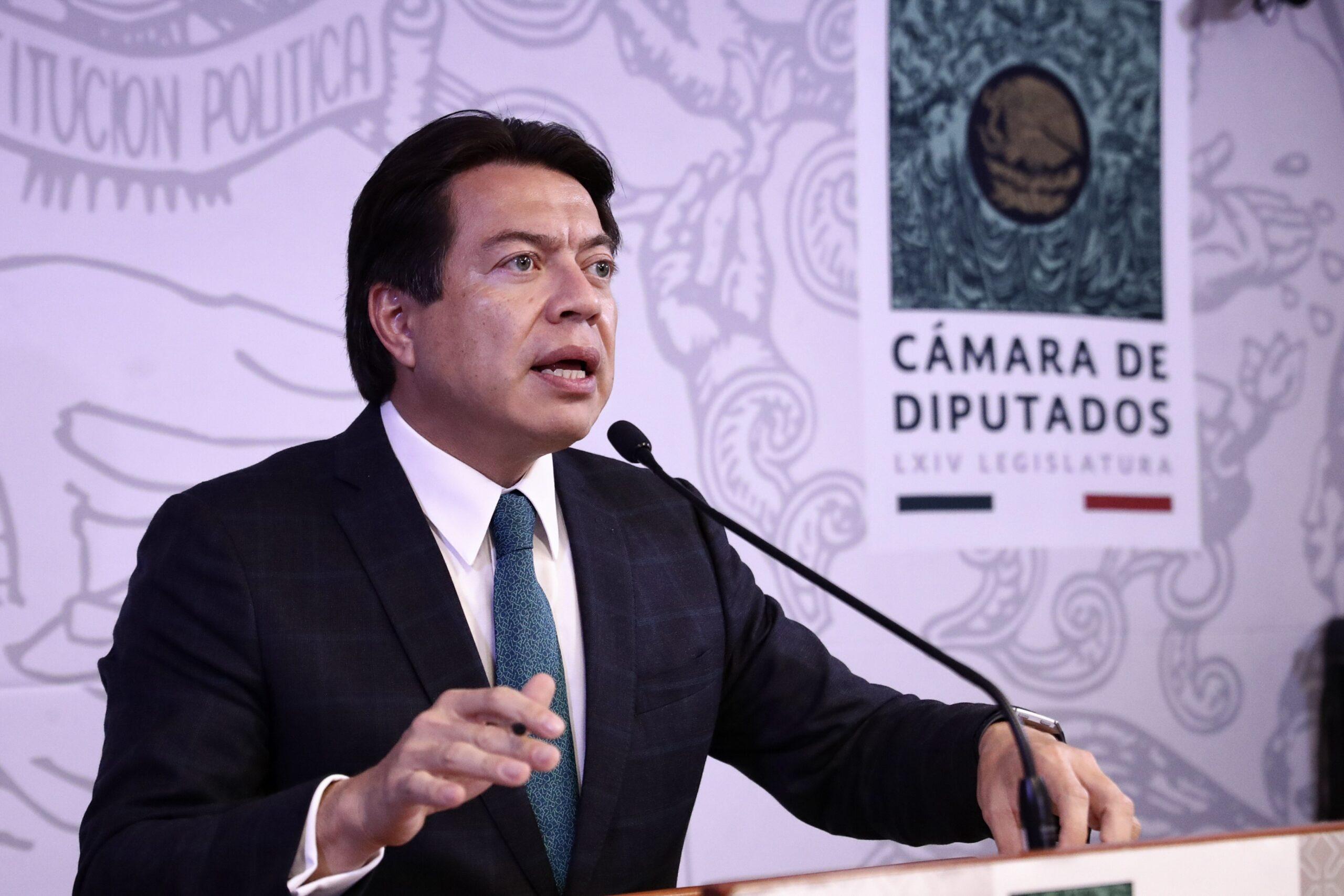 Presenta Delgado su iniciativa de Fondo contra impacto del Covid-19