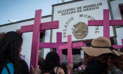 Asesinatos de mujeres halladas fueron en otros municipios: Gobierno de Ecatepec