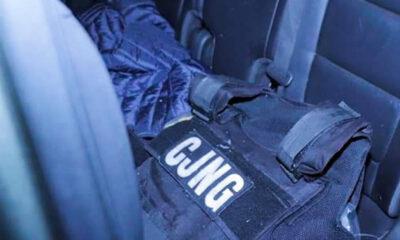 EU identifica a 4 empresas vinculadas al CJNG
