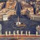 El Vaticano confirma 6 casos de coronavirus