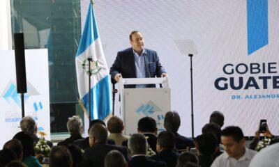 Guatemala prohíbe entrada a europeos para evitar el Covid-19