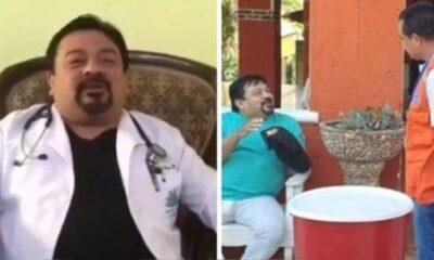 Detienen en Guatemala a hombre que vendía vacuna contra el coronavirus