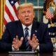 Trump aprueba otros 100 mmdd para atender pandemia de Covid-19