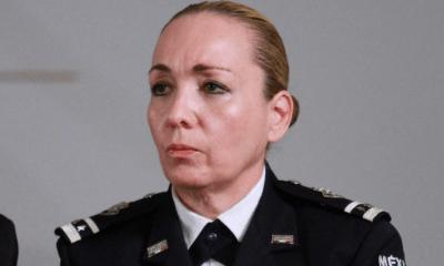Patricia Trujillo, Guardia Nacional, Destitución, Fake News, Noticias falsas,