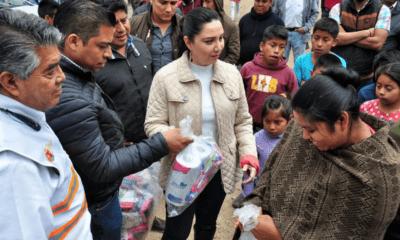 Secretaría, Bienestar, Chiapas, Padrón, Programa, Discapacitados, INAI,