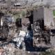 Tornados, Nashville, Tennessee, Destrucción, Desastre, NAtural, Estados Unidos, Tormenta, Tornado,