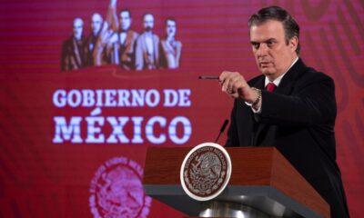 Trabajos, Mexicanos, Extranjero, Covid-19, Coronavirus, Ebrard, Marcelo, SRE, Relaciones Exteriores,
