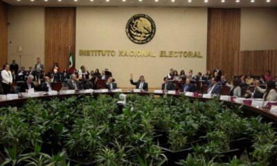 TEPJF anuncia requisitos para relevos en el Consejo General del INE