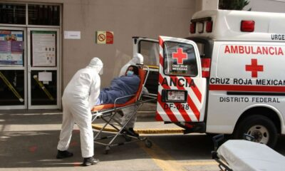 Brote de Covid-19 en Atizapán contagia a 35 médicos y enfermeras