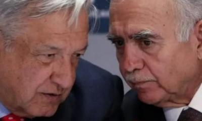 Alfonso Romo, AMLO, Andrés Manuel, López Obrador, Medio AMbiente, Semarnat, Investigación,