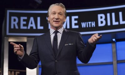 """Presentador de tv defiende que se llame """"virus chino"""" a Covid-19"""