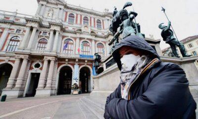 Italia se prepara para segunda ola de contagios de coronavirus