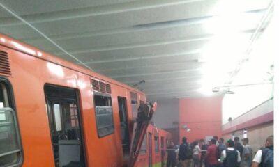 Trabajadores del Metro de la CDMX llaman a paro de labores el 10 de mayo