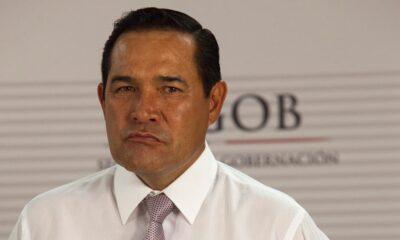 Investigan cuentas de Luis Miranda, mano derecha de Enrique Peña