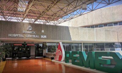 Pemex confirma 83 derechohabientes contagiados de Covid-19
