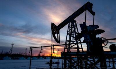 Rusia y la OPEP llegan a acuerdo para reducir producción petrolera