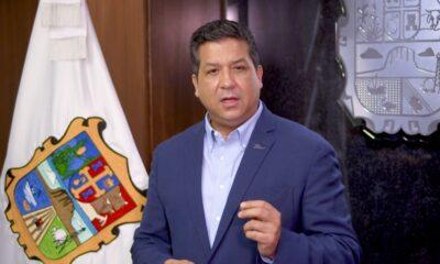 Gobierno de Tamaulipas anunció nuevas medidas por Fase 3