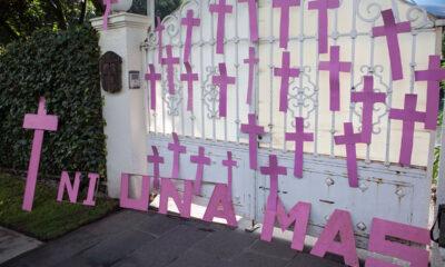 Joven asesina a su novia en Tecámac