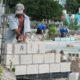 Día de la Cruz: albañiles se quedan sin fiesta por emergencia y ley seca