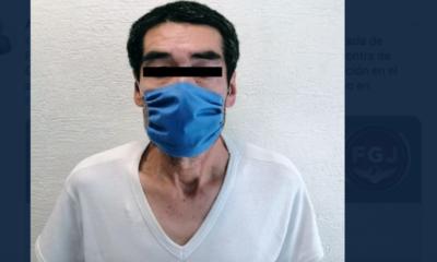FGJEM aprehende a sujeto por presuntamente asesinar a su hija en Ixtapaluca