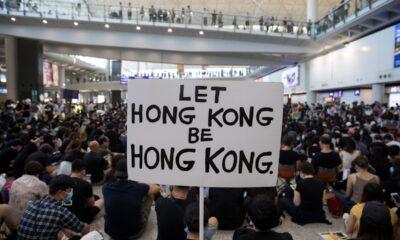 Aprueba China Ley de Seguridad sobre Hong Kong