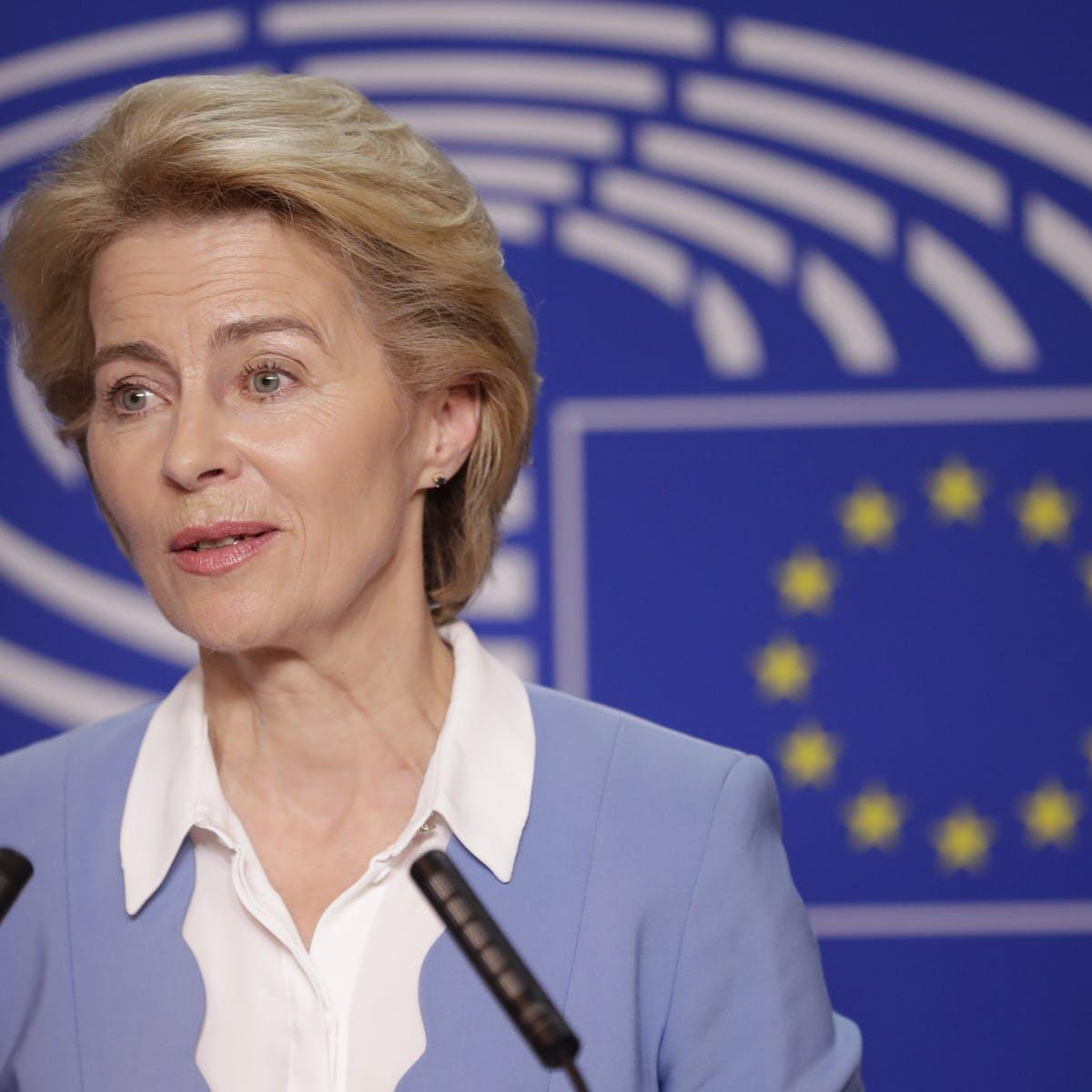 Recauda Comisión Europa 8 mil mdd para hallar vacuna contra Covid-19