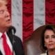 Donald Trump, Pelosi, Obeso, Mórbido, Hidroxicloroquina, Medicina, Medicamento, Coronavirus, Covid-19, Contagios, Presidente, Estados Unidos, EU,