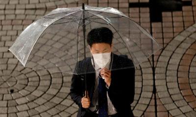 Tras reanudar actividades, Japón reporta nuevos casos de Covid-19