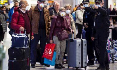 España registra 50 decesos y 132 nuevos casos en 24 horas