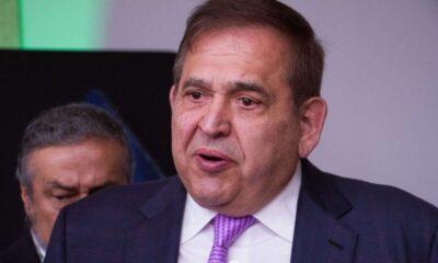 Autorizan extradición de Alonso Ancira, presidente de Altos Hornos