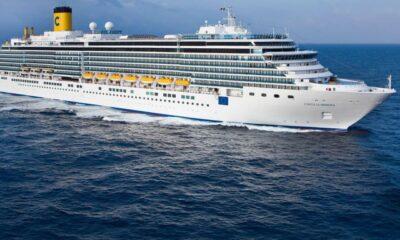 Australia prohíbe entrada de cruceros por tres meses