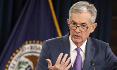 FED rechaza uso de tasa de interés para encarar al Covid-19