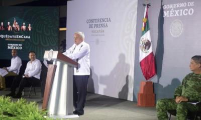 AMLO, Andrés Manuel, López Obrador, confirma, salida, Renuncia, Ricardo Rodríguez, procurador, INDEP, contribuyente, Al pueblo lo robado,