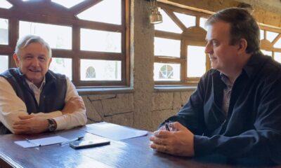 AMLO habla con Trudeau sobre T-MEC y alista 'buena noticia' sobre política exterior
