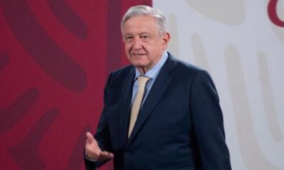 BOA, Bloque Opositor, Amplio, AMLO, Andrés Manuel, López Obrador, PAN, PRD, PRI, Cara, Mañanera,