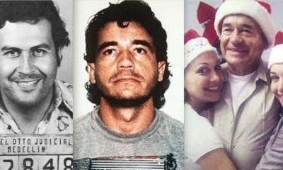 Carlos, Lehder, Capo, Pablo, Escobar, narcotraficante, Socio, Cártel, Medellín, Colombia, Libre, Alemania, Deportado,