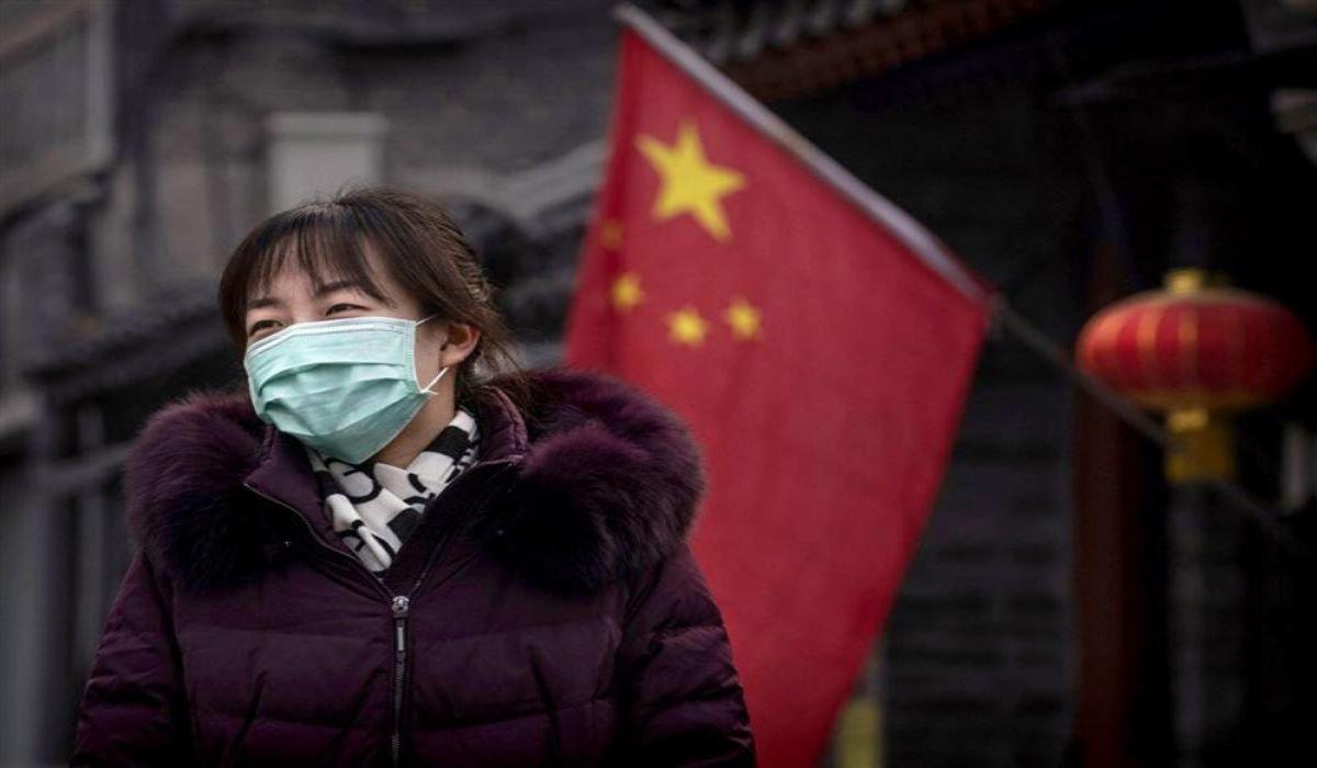 Últimos contagios de Covid-19 en Pekín provienen de cepa europea